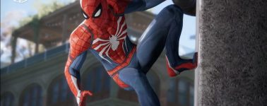 Spider-Man recibe un nuevo tráiler centrado en su historia