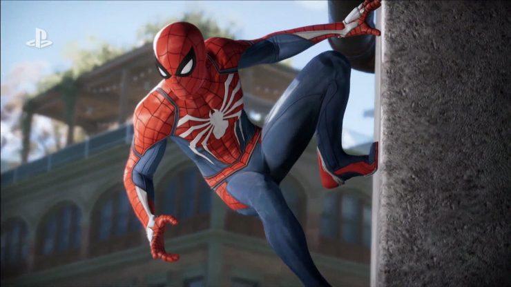 Spider Man sony insomniac 740x416 0