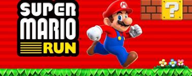Super Mario Run es una decepción, muchas descargas no significa ganar dinero