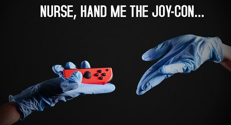 Noticia Surgeon Simulator Llegara A La Nintendo Switch En Otono