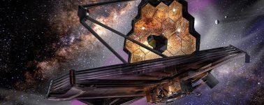 La NASA retrasa el lanzamiento de su telescopio gigante Webb hasta el 2021