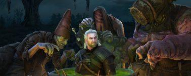 The Witcher 3 supera los 70.000 jugadores simultáneos en Steam