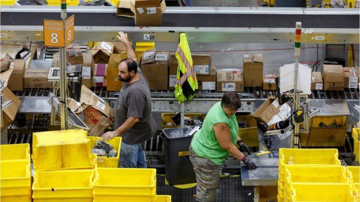 Amazon Prime Day incentivó a que los trabajadores se acordaran un poco de los familiares de sus jefes 1