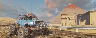 Unreal Engine 4.2: Mejoras de rendimiento, y notorias mejoras pensando en la Nintendo Switch