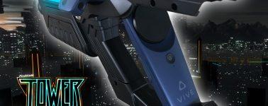 Valve ya está probando que SteamVR 2.0 gestione hasta 6 gafas HTC Vive Pro de forma simultánea