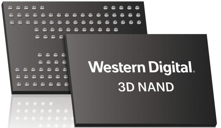 Western Digital 3D QLC NAND 740x431 0
