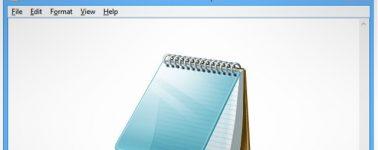 Windows Notepad recibirá su primera actualización en décadas