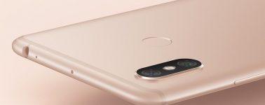 Xiaomi Mi Max 3 anunciado: 6.9″, Snapdragon 636 y batería de 5500 mAh