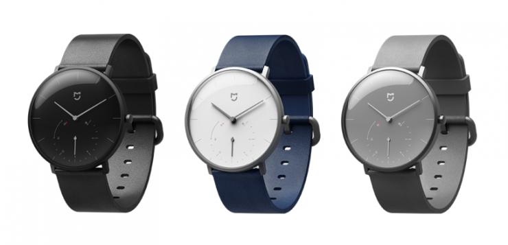 Xiaomi Mijia Quartz Watch 1 740x357 0