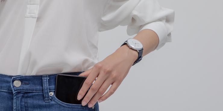 Xiaomi Mijia Quartz Watch 2 740x370 1