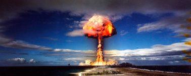 El Laboratorio Nacional Lawrence Livermore ha digitalizado todas las pruebas nucleares de EE.UU
