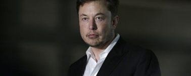 Elon Musk detalla su plan para rescatar a los niños atrapados en Tailandia: un minisubmarino con partes de un Falcon 9