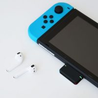 'Genki', el adaptador para Nintendo Switch que añade audio Bluetooth