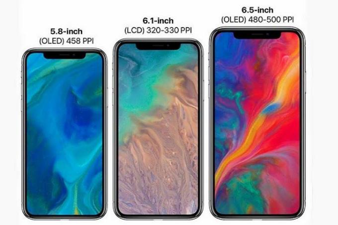 iPhone 2018 0