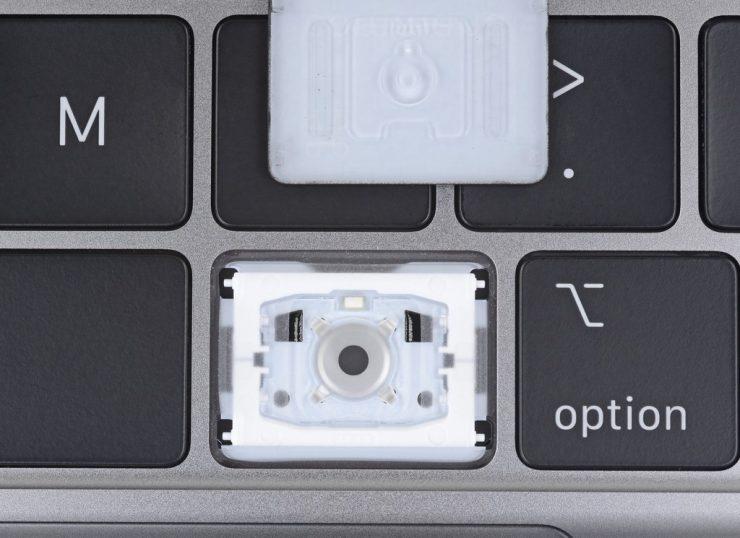 ifixit MacBook Pro 740x538 0