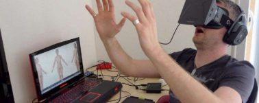 El despegue de la Realidad Virtual, en manos de la industria del porno