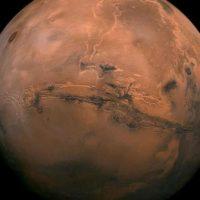 El nuevo plan para poder crear áreas habitables en Marte: 'terraformar' el suelo marciano
