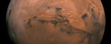 La sonda InSight de la NASA detecta finalmente terremotos de Marte