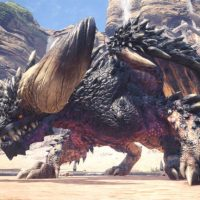 Monster Hunter World no tendrá crossplay entre consolas y PC