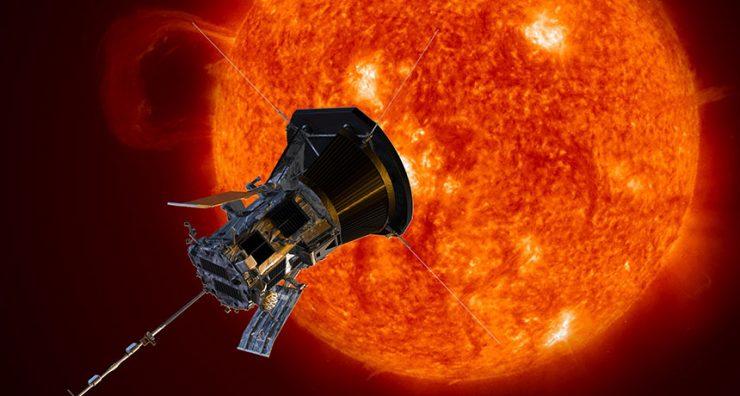 nasa sol sonda parker 740x396 0