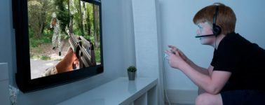 La tecnología y nuestro entretenimiento
