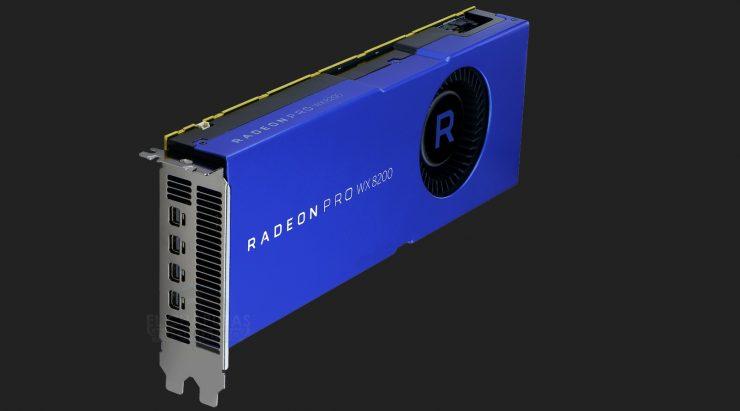 AMD Radeon Pro WX 8200 740x411 0
