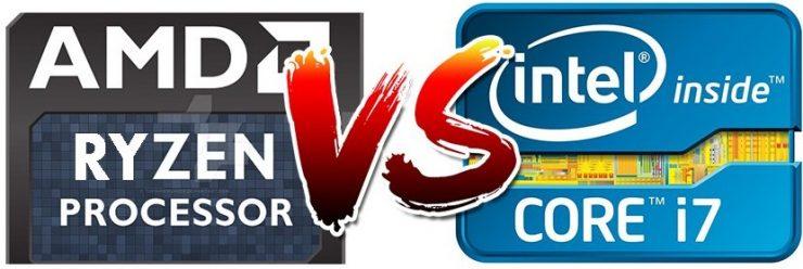 AMD Ryzen vs Intel Core 740x248 0