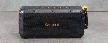 Review: Aermoo V1