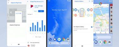 Google lanza oficialmente el OS Android 9 Pie
