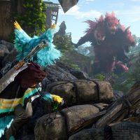 THQ Nordic muestra a Biomutant en un nuevo gameplay de 9 minutos de duración