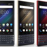 BlackBerry KEY2 LE: 4.5″, Snapdragon 636 y teclado por 429 euros