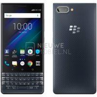 BlackBerry Key2 LE filtrada: Teclado QWERTY, pantalla táctil y Snapdragon 636