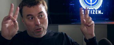 Chris Roberts (Star Citizen) responde a las acusaciones del 'Pay-to-Win'