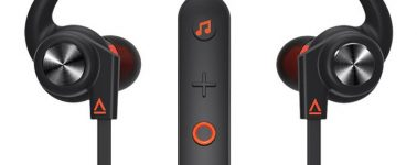 Creative Outlier ONE Plus: Auriculares inalámbricos con reproductor integrado