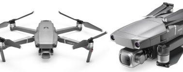 DJI lanza sus nuevos drones Mavic 2 Pro y Mavic 2 Zoom