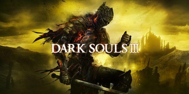 Dark Souls 3 Forces of Annihilation 0