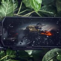 Doogee S70: Un smartphone «gaming» con chasis rugerizado