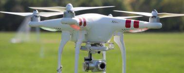 El servicio secreto francés intercepta un drone cerca de la casa de verano de su presidente
