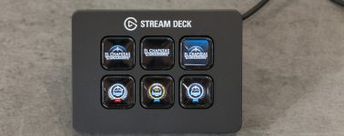 Review: ElGato Stream Deck Mini