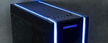 Review: Enermax Saberay
