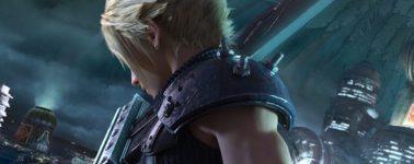El Final Fantasy VII Remake podría llegar a costar, en el peor de los casos, 195 euros
