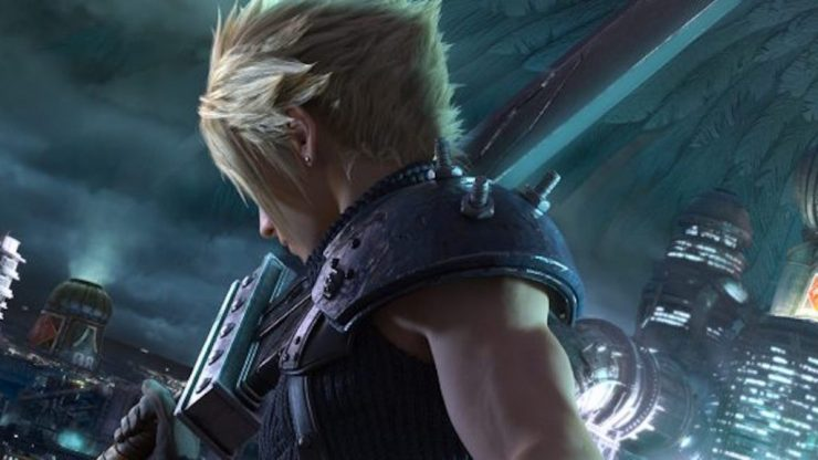 Final Fantasy VII Remake 740x416 0