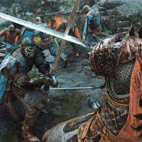 For Honor alcanza los 216.499 jugadores simultáneos tras su descarga gratuita