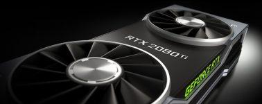 Ya tenemos más juegos que incluirán la tecnología Nvidia DLSS