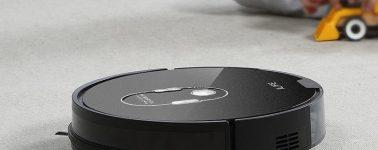 ILIFE A7: Nuevo robot aspiradora con diseño modular