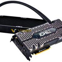 Inno3D va fuerte con sus GeForce RTX 2080, ya tiene un modelo pasado por agua