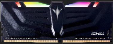 Inno3D se mete en el mercado de la memoria RAM para gamers