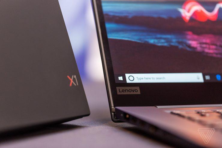 Lenovo ThinkPad X1 Extreme 2 740x493 0