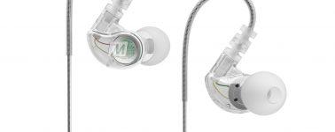 MEE M6 Pro 2G, renovación de uno de los auriculares más interesantes