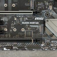 Los AMD Ryzen 4000 de sobremesa serán compatibles con las placas base AMD B450